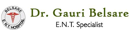 Dr.Gauri Belsare